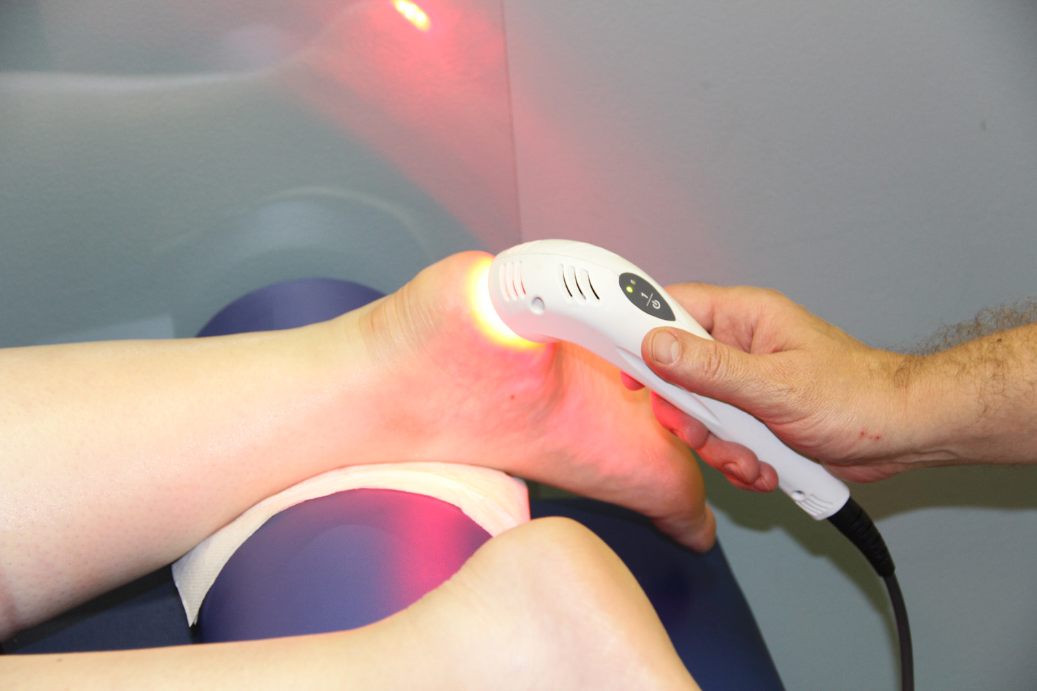 Light / Laser Therapy